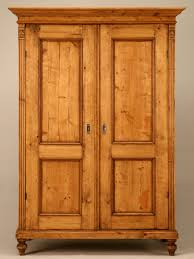 Computer Armoire With Pocket Doors Armoire Search Design Pinterest Armoires