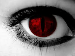 red eye contacts for halloween fascinating facts about rare eye colors rarest eye color eye