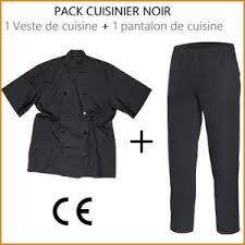 veste de cuisine noir pas cher veste de cuisine noir pas cher à vendre veste de cuisine achat
