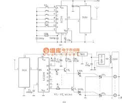index 30 remote control circuit circuit diagram seekic com