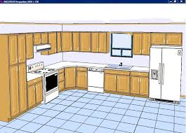 Free Kitchen Design Program The Most Cool Free Kitchen Design Programs Free Kitchen Design