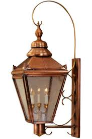 Copper Outdoor Light Fixtures Copper Lanterns Archives Page 2 Of 2 Pentimento Lighting