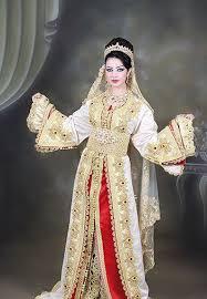 takchita mariage la plus takchita mariée blanche pas cher - Takchita Mariage