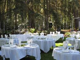 outdoor wedding venues oregon woods eugene oregon wedding venue wedding decoration