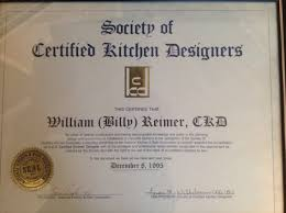 Certified Kitchen Designers by Photo Gallery