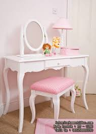 meja rias putih shabby chic mebel jepara interior kamar tidur