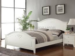 Verona Bed Frame King Single Bed Frame