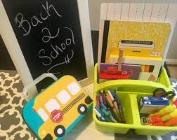 diy homework stations u0026 helpful homework tips