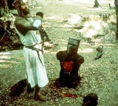 mosaic movie connect group monty python and the holy grail the