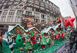 when is the thanksgiving day parade 2014 see the new floats in the macy u0027s thanksgiving day parade today com