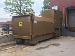 Trash Compactors by Ace Equipment Dmh Companies