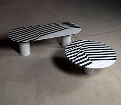 Black And White Coffee Table 50 Coffee Table Ideas For 2018 2019 Interiorzine
