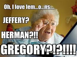 Grandma Meme - grandma meme