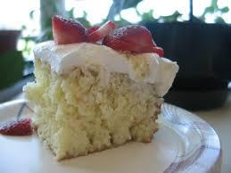 traditional pastel de tres leches cake dozen flours