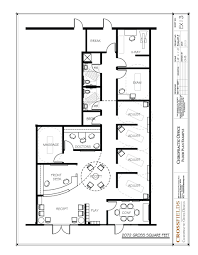 office design office plan layout autocad office plan layout with