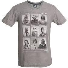 class of 77 wars shirt chunk wars t shirt class of 77 grey skywalker chewie