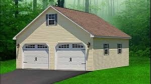Prefab Garages With Apartments by Two Story Garages Pa Prefab U0026 Portable Garages Double Wide