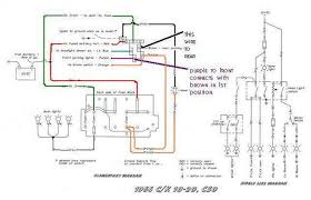 66 chevelle headlight switch wiring diagram wiring diagram and