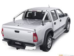the 2012 isuzu d max far east goes down under