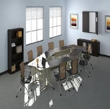 modular conference training tables modular office tables viendoraglass com