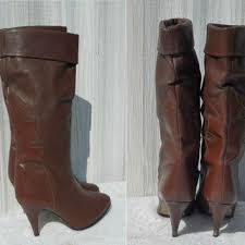 womens boots mid calf brown best boots products on wanelo