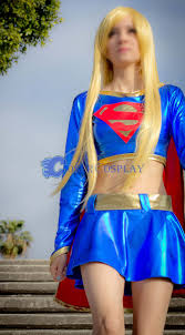 Halloween Costumes Supergirl Dark Supergirl Halloween Costumes Women Cosercosplay