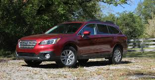 subaru truck 2018 subaru outback reviews specs u0026 prices top speed
