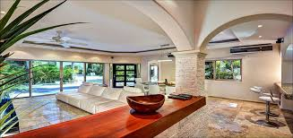 casa nikki beachfront villa rentals in playa del carmen 5 bedroom