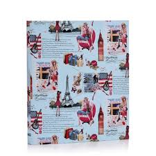 high capacity photo album photo albums 400 photos promotion shop for promotional photo