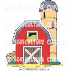 A Cartoon Barn Barn Loft Clipart Cliparthut Free Clipart