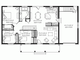 Floor Plan Of Bungalow House In Philippines Floor Plan 3 Bedroom Bungalow House House Design Plans