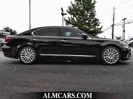 lexus sedan 2014 2014 used lexus ls 460 4dr sedan rwd at atlanta luxury motors