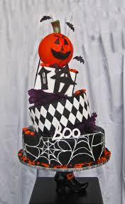 Halloween Decorations Cakes 315 Best Halloween Cakes Images On Pinterest Halloween Cakes