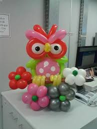 owl balloons 191 best balloon animales images on balloon