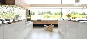 cuisine équipée blanc laqué cuisine equipee blanc laquee cuisine equipee blanc laquee 10 cuisine