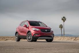 2015 Buick Enclave Premium Awd Road Test Review The Car Magazine by 2017 Buick Encore Sport Touring First Test Review The Premium Non