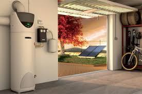 pompa di calore interna scaldabagno a pompa di calore idee green