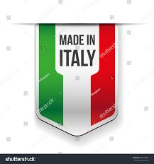 Italian And Mexican Flag Made Italy Flag Ribbon Stock Vector 522336046 Shutterstock