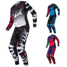 Fox Dirt Bike Gear For Sale Riding Bike