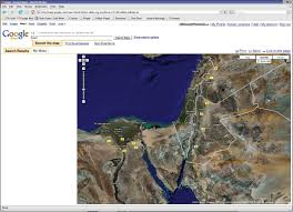 Israel Google Life As A Human U2013 The Magic Of Maps An Autobiography Of Imagined