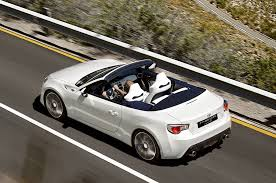 toyota convertible poll scion fr s sedan or convertible which should toyota make