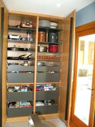 kitchen pantry ideas small kitchen closet pantry ideas kitchen