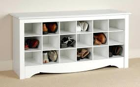 Entry Storage Bench With Coat Rack Shoe And Coat Storage U2013 Robys Co
