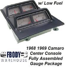 1969 camaro center console fbodywarehouse 1967 1969 camaro firebird interior