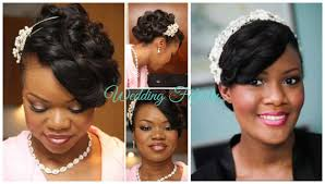 nigerian hairstyles 2013 wedding hairstyle ideas for the nigerian bride