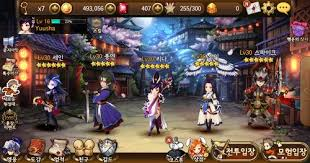 best android rpg seven knights best android rpg