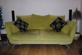Lime Green Sofa by Cost To Transport Dfs Lime Green Sofa From Weston Super Mare