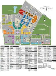Tucson Mall Map Willowbrook Mall Map Jetblue Flight Map