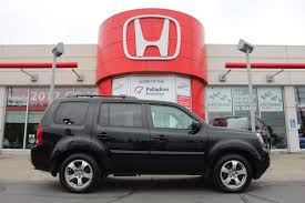 suv honda 2014 pre owned 2014 honda pilot ex l dvd the whole family can enjoy