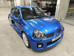 renault sport car renaultsport clio v6 255 motor marketplace